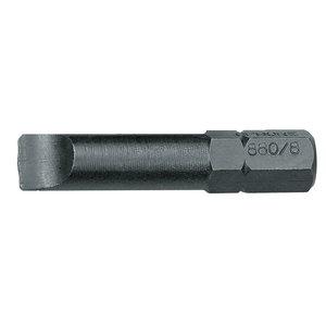 Löökotsak SL 1,6x10x41 880-10, Gedore