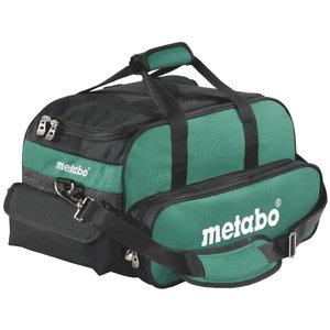 instrumentu soma, Metabo
