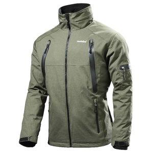 """Apsildāmā jaka un adapters HJA 14.4-18, """"S"""" izmērs, Metabo"""