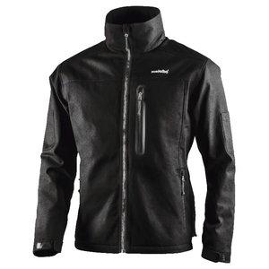 Apsildāmā jaka un adapters HJA 14.4-18, izmērs, Metabo