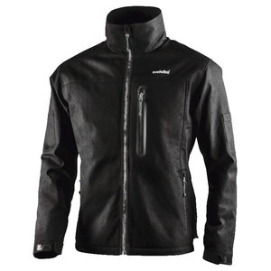 Apsildāmā jaka un adapters HJA 14.4-18, izmērs XXXL, Metabo