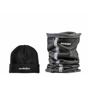buff ja talvemüts, Metabo
