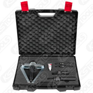 Vidinių ištraukėjų komplektas   5 vnt, Ø15-75mm, KS tools