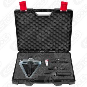 Precision internal extractor set, 5 pcs, Ø15-75mm, KS Tools