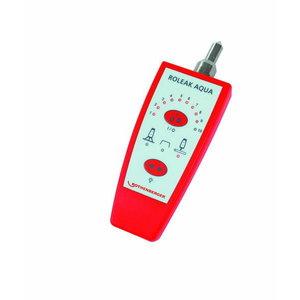 Detektorius vandens nuotėkiui aptikti ROLEAK AQUA, Rothenberger