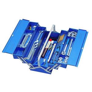Tööriista kmpl +kast 1335-1151M, Gedore