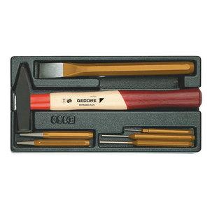 Atslēgu komplekts n.1500 ES-350, Gedore