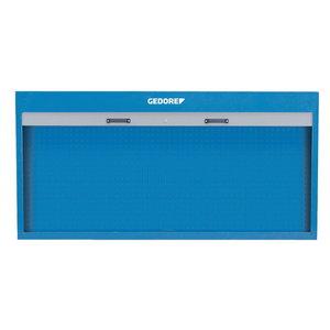 Tööriistakapp seinale R1500LH 1810x890x170, Gedore