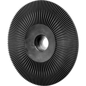 Šķiedras disku paliktņi 125mm M14 H-GT, Pferd