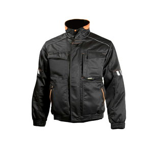 Winterjacket 6691 black, Dimex