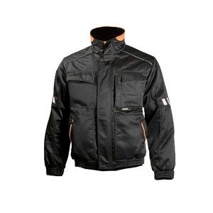 Winterjacket 6691 black 3XL, , Dimex