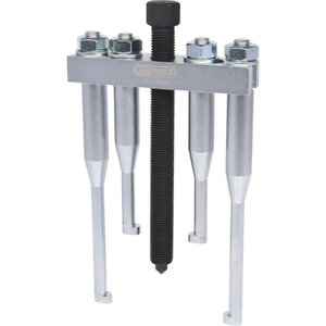 Universal  pulley puller 2 arm, 90mm, KS Tools