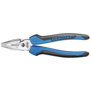 Power combination pliers 180 mm 8250-180 JC, Gedore