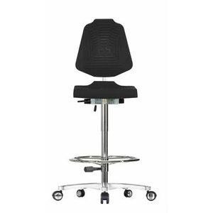 Height adjustable work chair, Unicraft