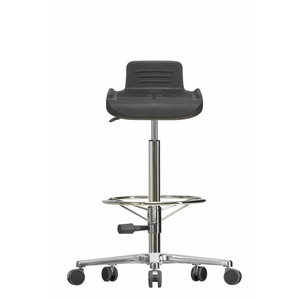 Height adjustable work chair SH 1, Unicraft