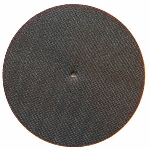 Supporting plate with Velcro ų200, Rokamat