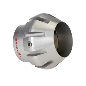 Guide skid for Rocam Plus 40mm camera, for brush attacment, Rothenberger