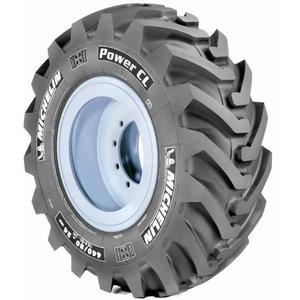 Padanga  POWER CL 16.9-28 (440/80-28) 163A8, MICHELIN
