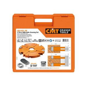 Cutter head 170x20-39x40 HM, CMT