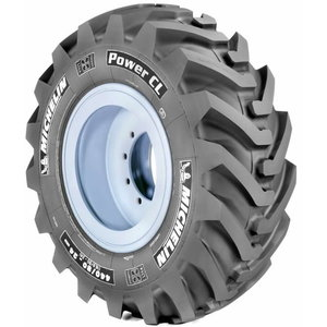 Шина  POWER CL 10.5-20 (280/80-20), MICHELIN