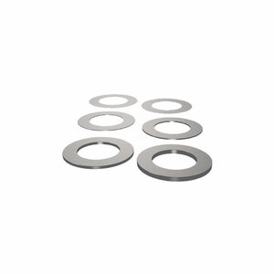 SPACER RING KIT Ø50X33X30 FOR CUTTER HEAD 694.005.30, CMT