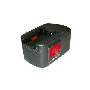 Battery f. ROCAM mobile, 18V/1/1,4 Ah, Rothenberger