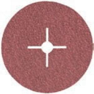 Abrazīvais disks 80FS125-22 A-COOL 80, Pferd