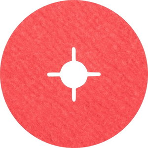Fiber disc for INOX FS CO-COOL 125mm P60, Pferd