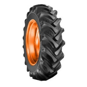 Front tire with wheel 5-12(D14) AG B1820/B1, Kubota