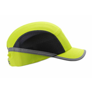 Safety Cap COVERQUARD, neoon yellow, Delta Plus