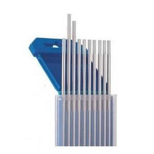 Volframa elektrods WC20 3.2mm, pelēks, Binzel