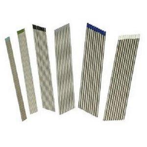 Volframa elektrods WL15 1.6mm, zelta krāsa
