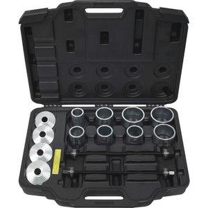 Press and pull sleeve set 20-pcs, KS Tools