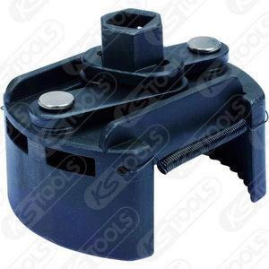 Universal oil filter wrench  80-110mm