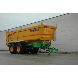 Tipping trailer  Trans-SPACE 7000/23BC150, Joskin