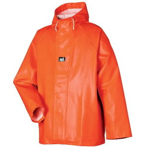 Rain jacket Stavanger, orange L, Helly Hansen WorkWear