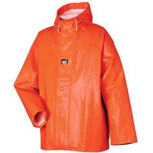 Rain jacket Stavanger, orange L, Helly Hansen WorkWear