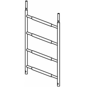 4 rung frame section SC 40, Hymer