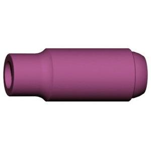 Ceramic gas nozzle Nr.6,diam.9,5mm,47mm, Binzel