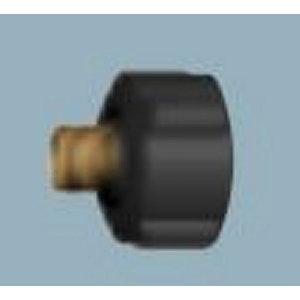 защита для вольфрамового электрода, короткая AbiTig 9/20, BINZEL