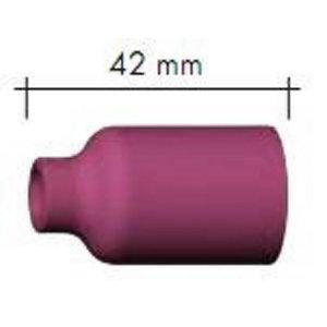 Keraamiline gaasidüüs Abitig 18SC 42mm, Nr 8, Binzel