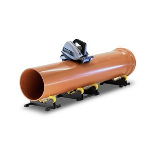 Torulõikur EXACT Pipecut P400 kmpl 100mm – 400mm torudele, Exact tools