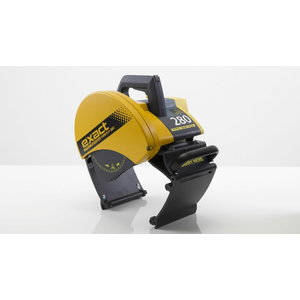 Pipe cutter EXACT Pipecut 280E set for 40-280mm pipes, Exact tools