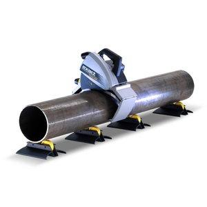 Cauruļu griezējs EXACT Pipecut 360 PRO caurulēm 75-360 mm, Exact tools