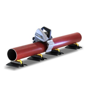 Cauruļu griezējs EXACT Pipecut 220E kompl caurulēm 15-220 mm, Exact tools