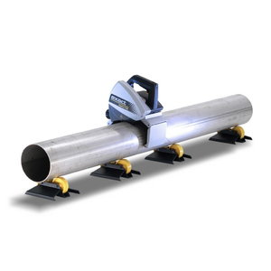 Cauruļu griezējs EXACT Pipecut 170E kompl. caurulēm 15-170mm, Exact tools