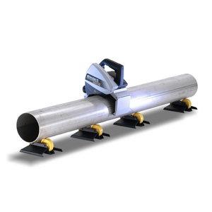Vamzdžių pjoviklių EXACT Pipecut 170E kompektas 15-170mm, Exact tools