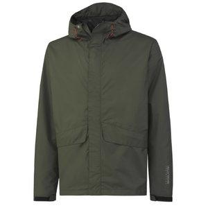 Rain jacket Manchester, black 2XL, Helly Hansen WorkWear