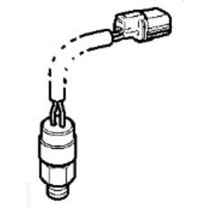 Switch Pressure, JCB