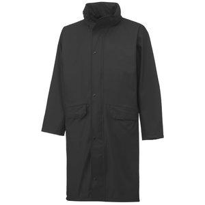 Rain coat Voss, black, Helly Hansen WorkWear